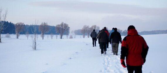 Der Weg der Männer – Südtirol